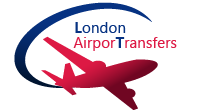 London Airport Transfers Logo