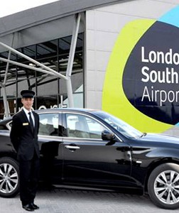 London airport transfer executive cars