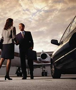 premium London airport transfer