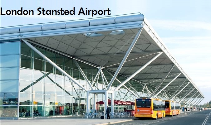 information about London Stansted Airport