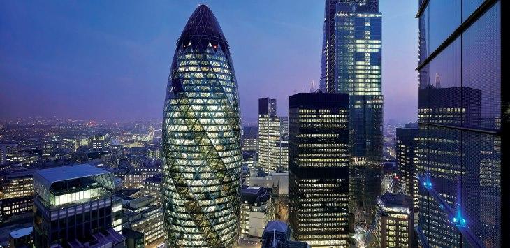 Ec3 -London
