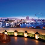 Top five Hotels-London