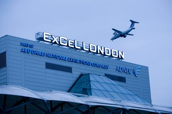 Excel London – World of Amazing and Exciting Events