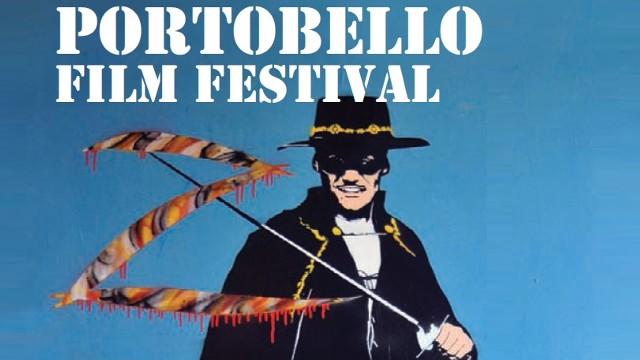 Portobello Film Festival 2016