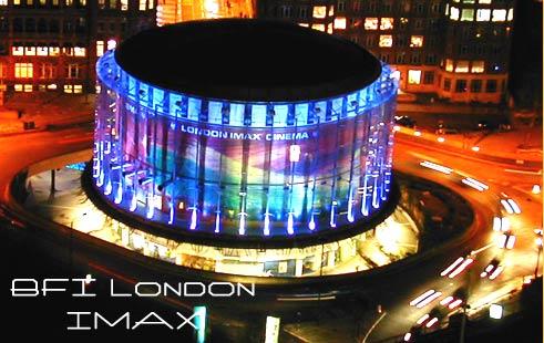 BFI IMAX