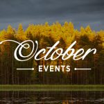 October Events in London