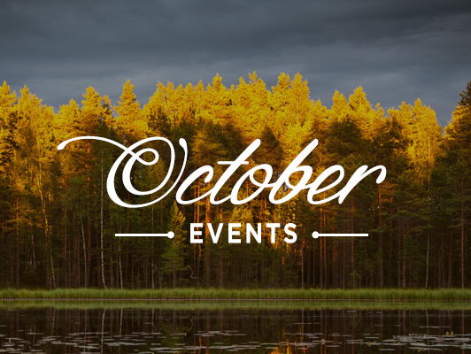 Best Events in London during October