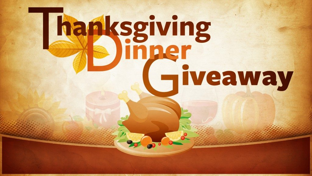 Best places for Thanksgiving Dinner