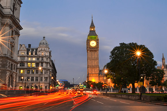 Big Ben – The Highlight of London's Attractions