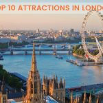 top 10 london attractions 2019