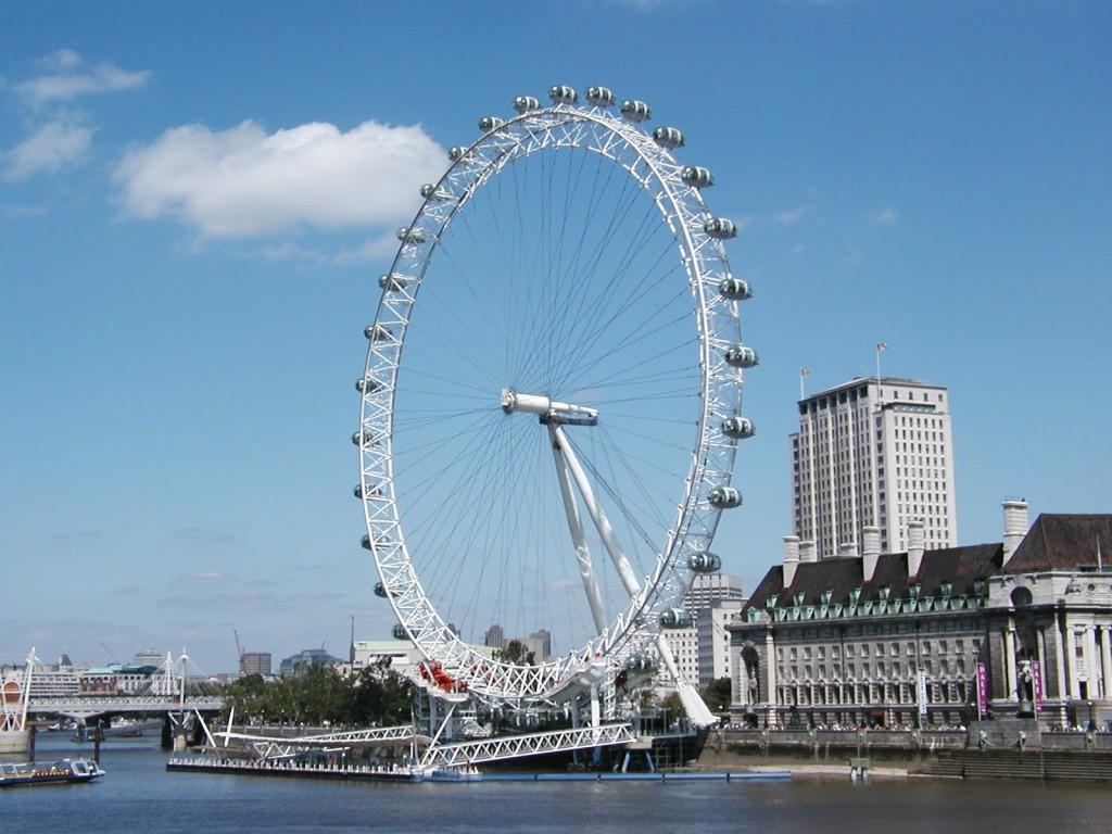 London-Eye-information
