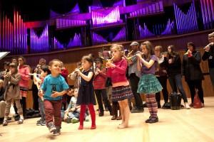 Imagine Children show london 2016