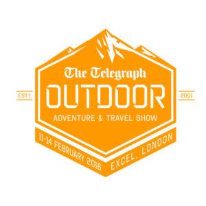 Telegraph Outdoor Adventure travel Show 2016