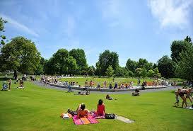 Hyde-Park-London-UK
