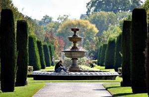 the regents park london