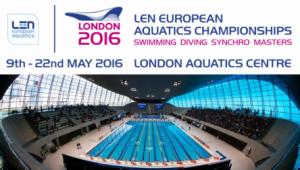 Aquatic Championship 2016-London