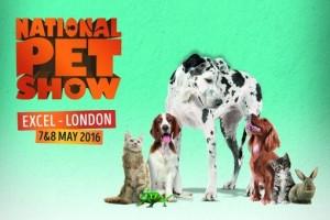 London Pet Show- Event