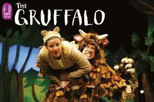 The Gruffalo Live London