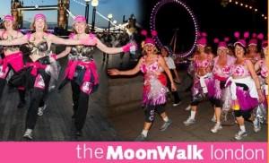 The Moonwalk Show 2016-London
