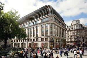 W1 London