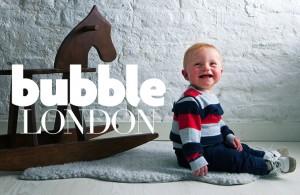 Bubble London 2016- Event
