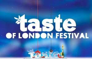 Taste of London 2016-Event