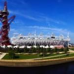 Arcelormittal orbit London