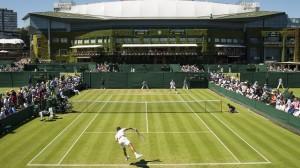 Wimbledon Championship 2016-London