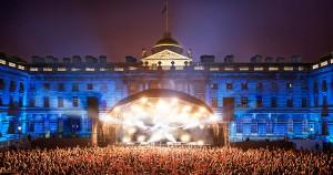 Somerset House summer series london 2016