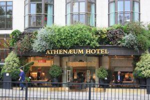 The Athenaeum Hotel-London