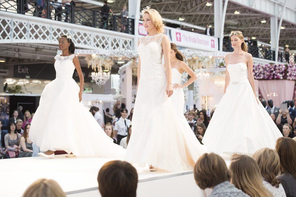 London Wedding Fair