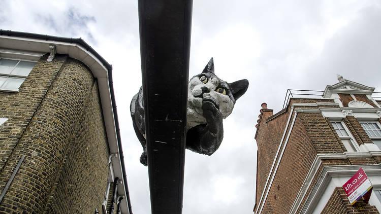 catford cat-SE6 London